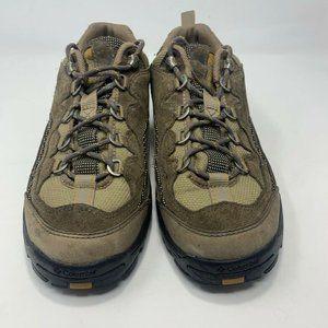 Columbia Womens Rock Ridge Hiking Shoes Boots Sz 9